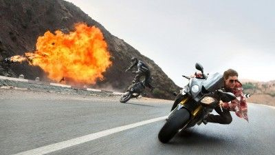 This Full Length Doc Will Give You New Appreciation for Stunt Professionals