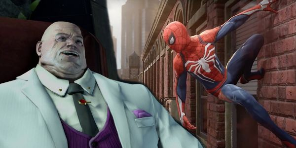 Spider-Man PS4 Getting Official Prequel Novel