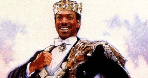 Craig Brewer To Direct Eddie Murphy In 'Coming To America 2' For Paramount
