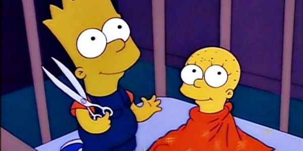 The Simpsons: The 10 Worst Things The Family Did To Lisa