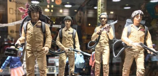 Toy Fair 2018: Check Out the Coolest Movie & TV Toys Coming to Shelves