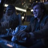 'Solo: A Star Wars Story' to Debut at Cannes