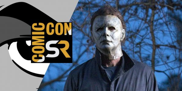 Halloween 2018 Comic-Con Footage Description: Michael Kills at Random