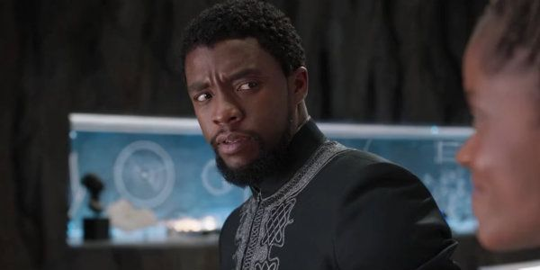 T'Challa Might Not Be Marvel's Only Black Panther