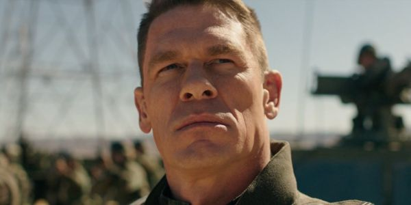 New Fast & Furious 9 Cast Photo Adds John Cena to the Team