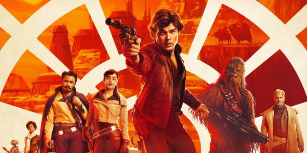 'Solo: A Star Wars Story' First Reactions Are In: 'Fun as Hell'