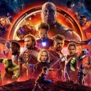 Comics on Film: Why a 'Review' is Difficult to Write for 'Avengers: Infinity War'