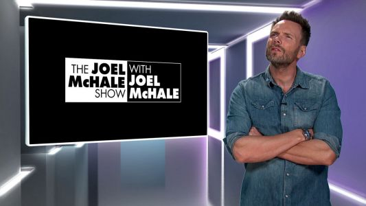 What's Streaming On Netflix Tonight: 'The Joel McHale Show With Joel McHale' + More