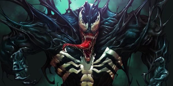 Todd McFarlane Reflects on How He Created Venom