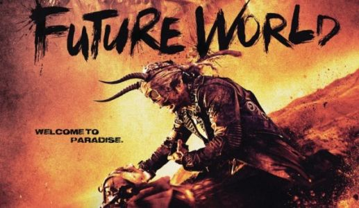 Future World Movie trailer