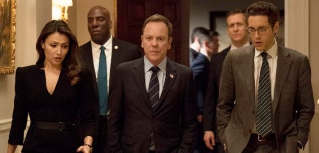 Kiefer Sutherland's 'Designated Survivor' May Get Saved by Netflix After ABC Cancellation