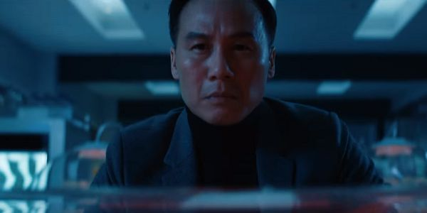 What BD Wong Is Actually Doing In Jurassic World: Fallen Kingdom, According To New Trailer