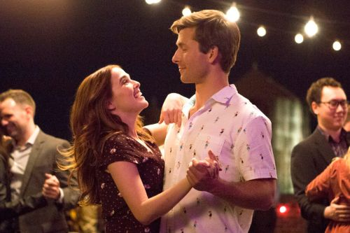 Stream It Or Skip It: 'Set It Up' On Netflix, A Dizzy Spin on The Old School Rom Com