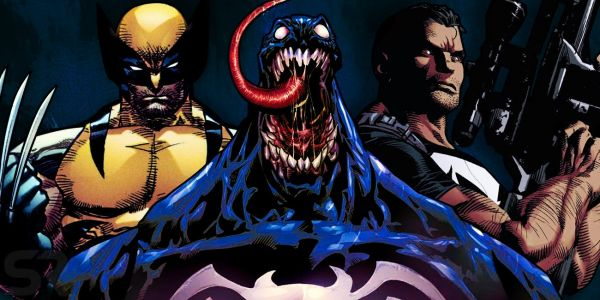 Wolverine & Venom Lead Marvel's Deadliest Avengers EVER