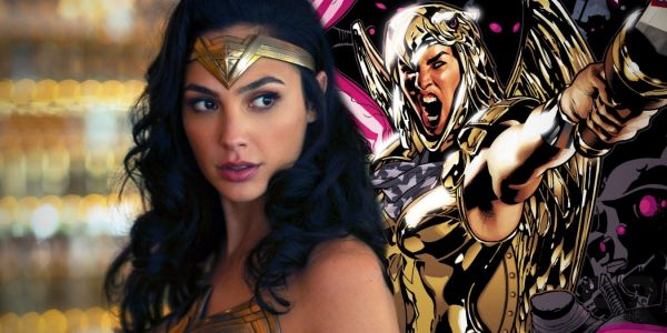 Wonder Woman 1984's New Costume Explained: Why Does Diana Need Armor?