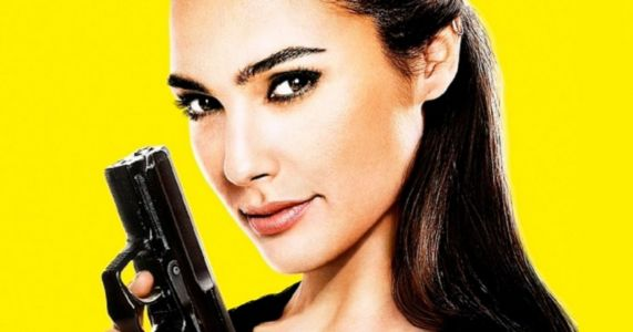 Gal Gadot's Spy Thriller Heart of Stone Goes Straight to Streaming on Netflix