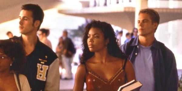 Gabrielle Union Shares Memories Of Paul Walker From She's All That