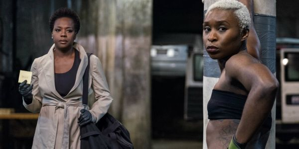 Producer Iain Canning Interview: Widows