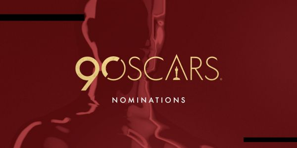 2018 Oscar Nominations: Three Billboards, Shape of Water & More