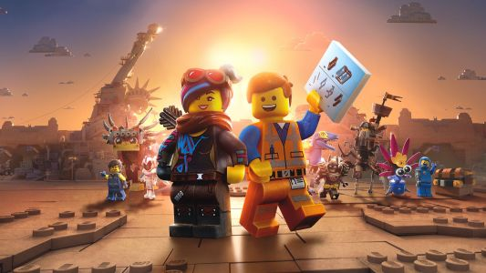 LEGO Movie 2 Blu-ray Release Date & Special Features Revealed