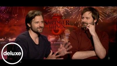 EXCLUSIVE VIDEO: 'Stranger Things' Duffer Brothers on How to Break Into Directing