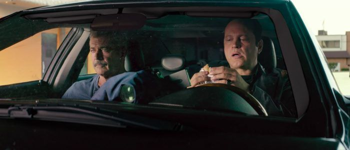 'Dragged Across Concrete' Trailer: Mel Gibson and Vince Vaughn Play Crooked Cops for 'Bone Tomahawk' Director
