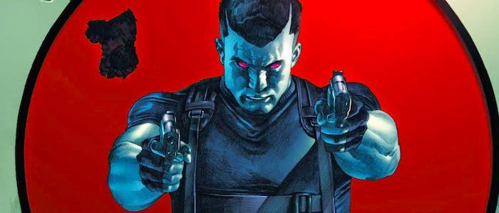 Vin Diesel To Star In 'Bloodshot' Movie Adapted From Valiant Comics