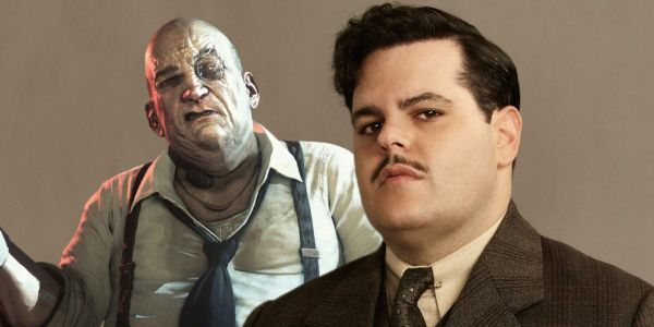Josh Gad Wants to Play Penguin Opposite Jon Hamm's Batman