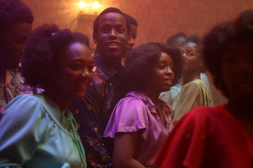 Stream It Or Skip It: 'Small Axe: Lovers Rock' on Amazon Prime, Steve McQueen's Hypnotic Stunner of a Party Movie
