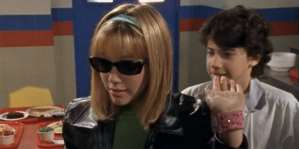 10 Best Episodes Of Lizzie McGuire