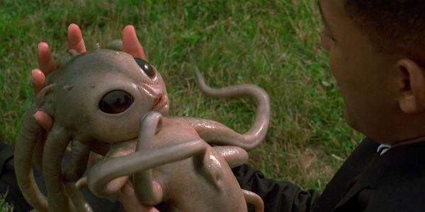 Step Aside, Baby Yoda: 10 More Cute Movie Aliens You'll Want To Adopt