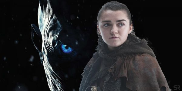 Maisie Williams' Instagram Post Sparks Speculation Arya Will Survive Game of Thrones Finale