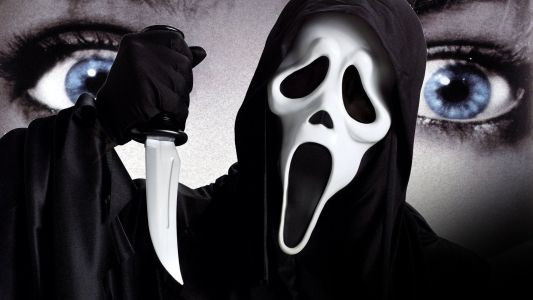 30 Wild Details Behind The Making Of Scream