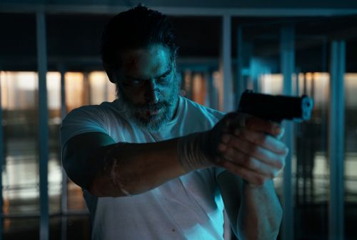 Archenemy: RLJE Films Acquires Action-Adventure Starring Joe Manganiello