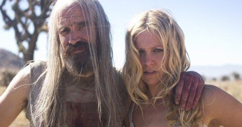Otis Is Worse Than Ever in Three from Hell Teases Rob