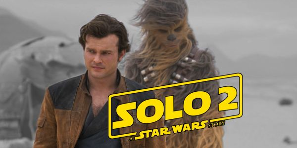 Why Solo 2 Is Trending
