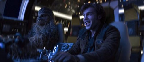 Filmcast Ep. 469 - Solo: A Star Wars Story