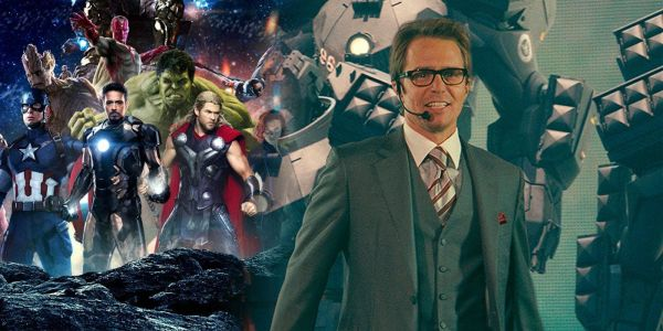 Sam Rockwell is Open to Reprising Justin Hammer MCU Role