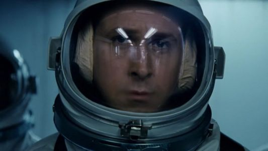 First Man International Trailer Braces for Impact