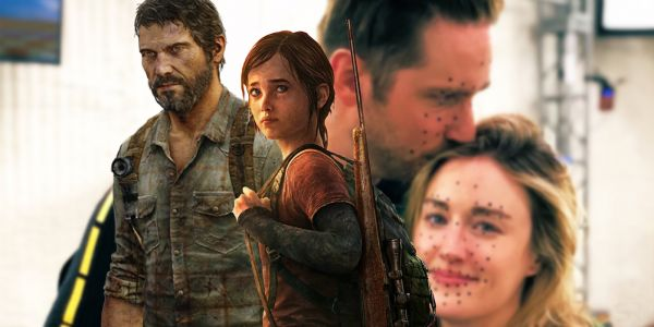 Last of Us Part 2 Wraps Cinematics with Emotional Ellie & Joel Image