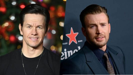 Mark Wahlberg Tapped To Replace Chris Evans in Infinite