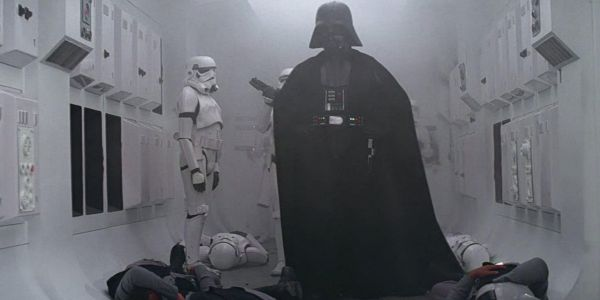 Star Wars: Darth Vader's 10 Greatest Moments, Ranked
