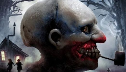Scary Stories to Tell in the Dark Documentary Sets Release Date