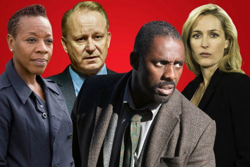 The Top Rated British TV Series on Netflix