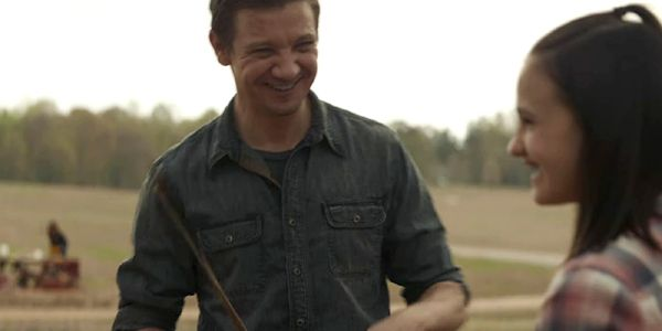 Jeremy Renner's Moving Take On Hawkeye Will Make Your Father's Day