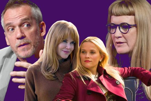 What's The Truth Behind 'Big Little Lies' Explosive Andrea Arnold Scandal?