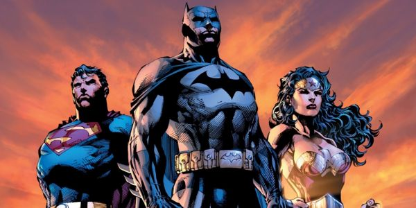 DC Universe is Coming For Marvel Unlimited With 21,000+ Comics