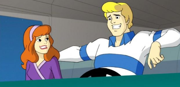 Animated 'Scooby-Doo' Movie Adds Zac Efron and Amanda Seyfried as Fred and Daphne