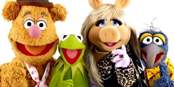 The Muppets Are Probably Getting Rebooted Again, This Time As A Streaming Show