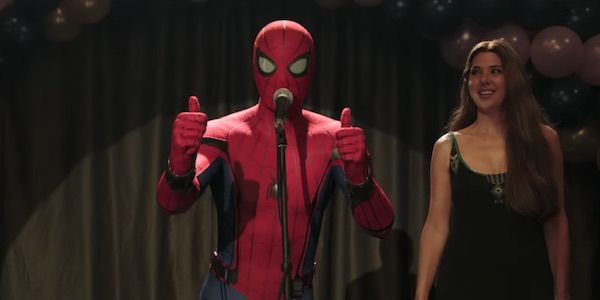Spider-Man: Far From Home's Trailer Has Been Viewed A Record Number Of Times